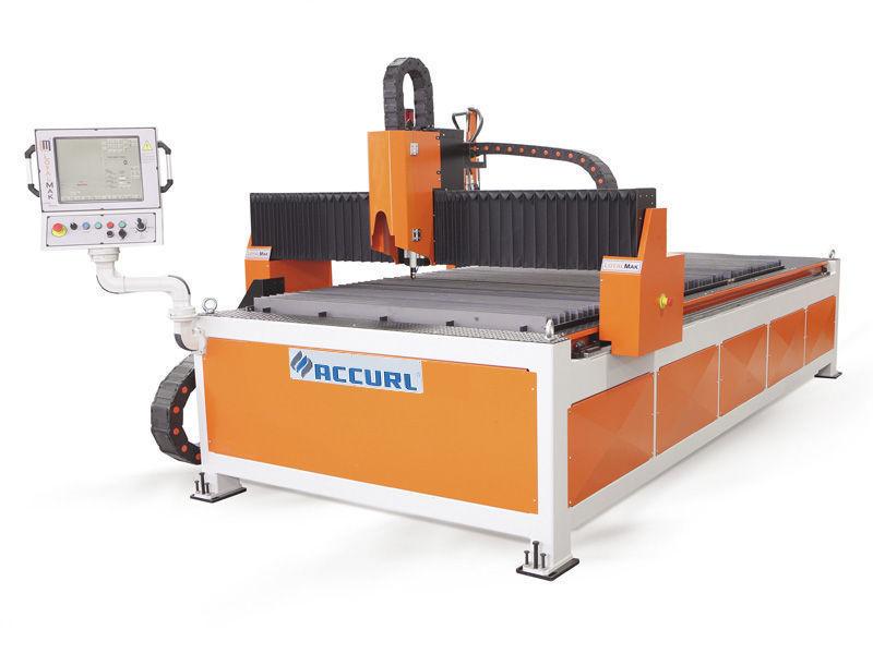 ເຄື່ອງຕັດ Plasma CNC Plasma Source